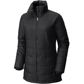 Columbia Carson Pass Naiset takki , musta